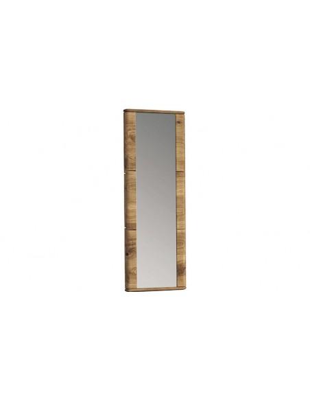 Miroir rectangulaire design