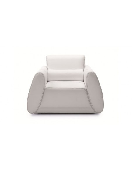 fauteuil cuir pure