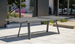 table extensible 12 places