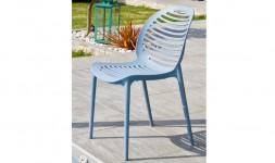 Chaise de jardin en...