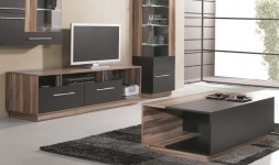 Pack meuble tv table basse