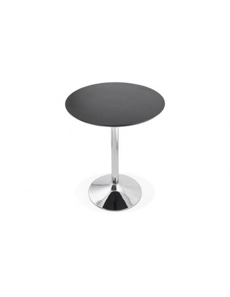 table bar ronde 90 cm
