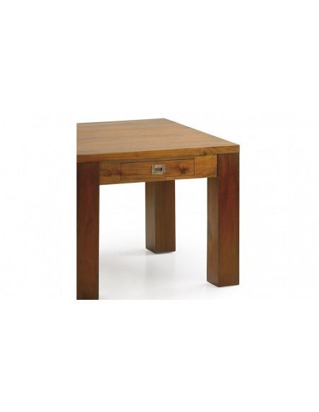 Table basse carrée toona