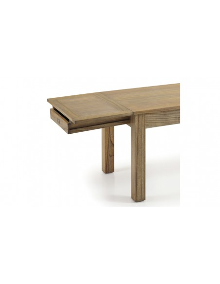 Table manger design extensible Loma