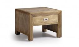 Table chevet 1 tiroir