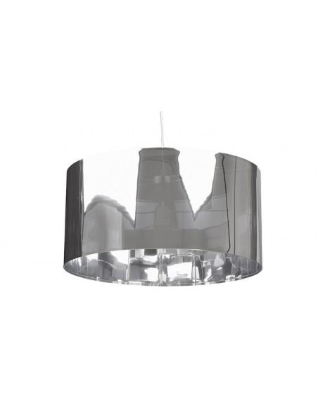 Suspension cylindre métal