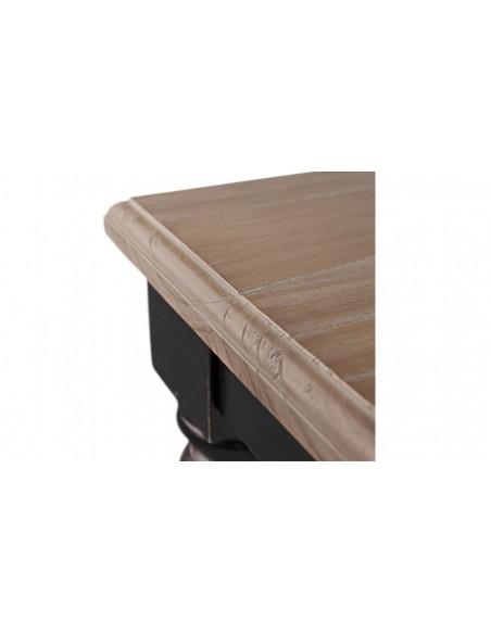 Table salle manger provençal bois