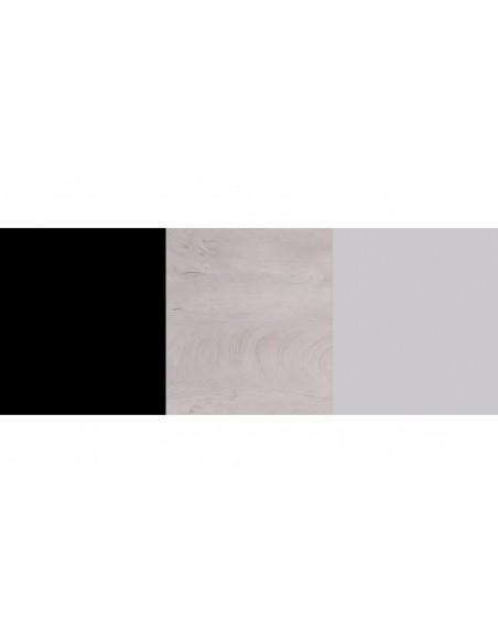 couleurs noires neptune