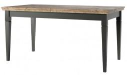 Table extensible vert