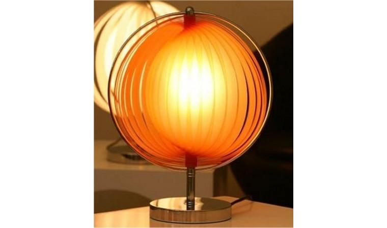 Lampe de table MOON - TL00090WH
