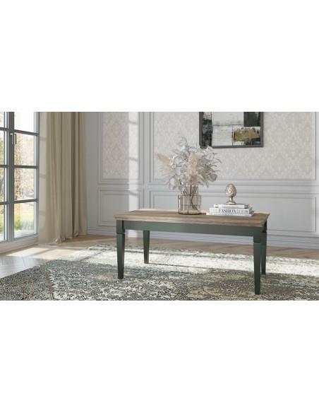 Table extensible Boavista