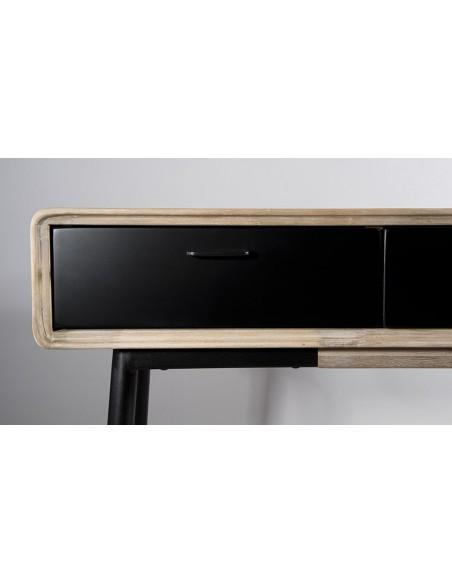 console 3 tiroirs