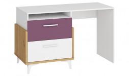 Bureau enfant 2 tiroirs