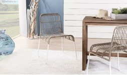 chaise salle à manger kubu