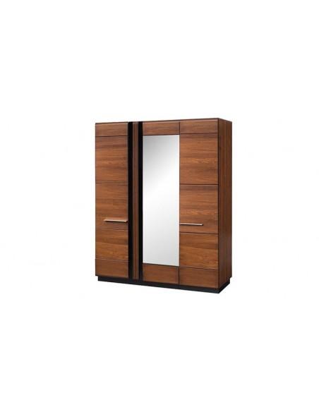 Grande armoire miroir