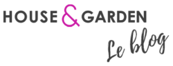 logo blog house and garden
