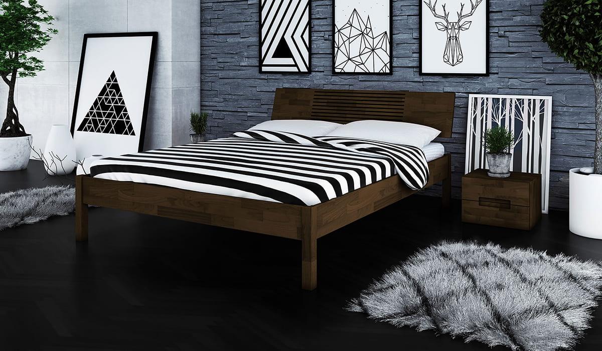 Un meuble Wengé pour une ambiance chaleureuse   House and Garden