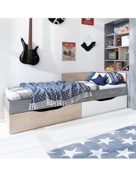 Collection lit enfant avec matelas