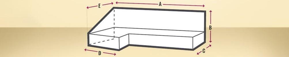 Housse de protection sur-mesure pour mobilier de jardin