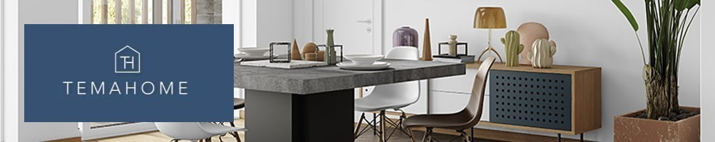 Marque Temahome : meubles design fabriqués en Europe