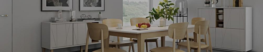 Mobilier scandinave design - House and Garden