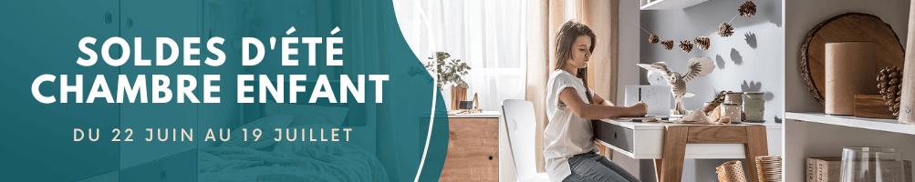 Soldes lit et chambre enfant - House and Garden