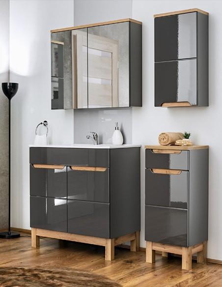 Ensemble meubles de salle de bain