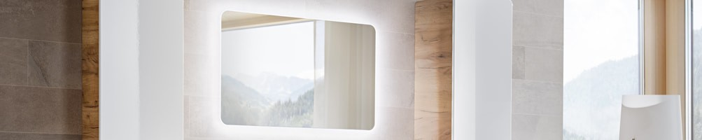 Miroir de salle de bain à petits prix - House and Garden
