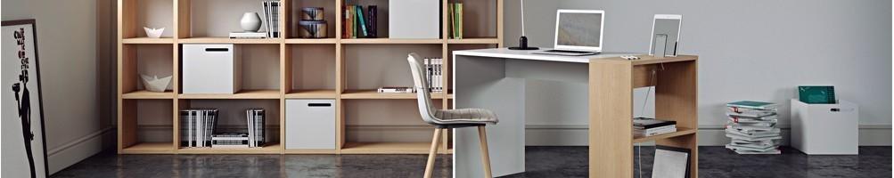 meubles bureau design pas cher house and garden. Black Bedroom Furniture Sets. Home Design Ideas