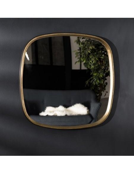 Miroirs, tapis et décoration