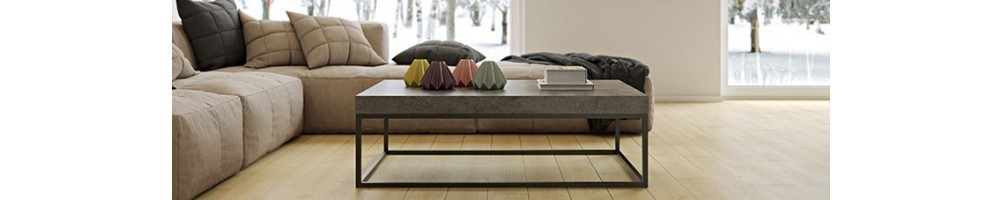 Table basse design - House and Garden