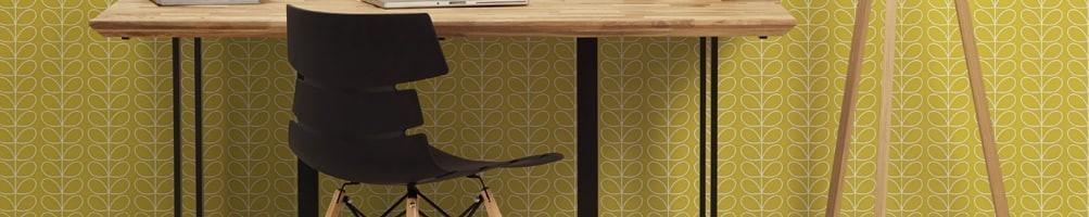 Chaise de bureau design et ergonomique - House and Garden