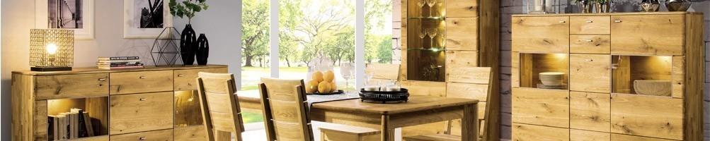 Meuble en bois massif design et pas cher - House and Garden