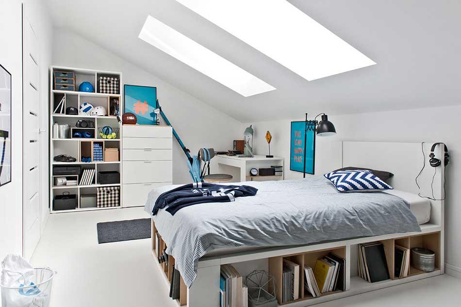 Chambre design 4You de Vox