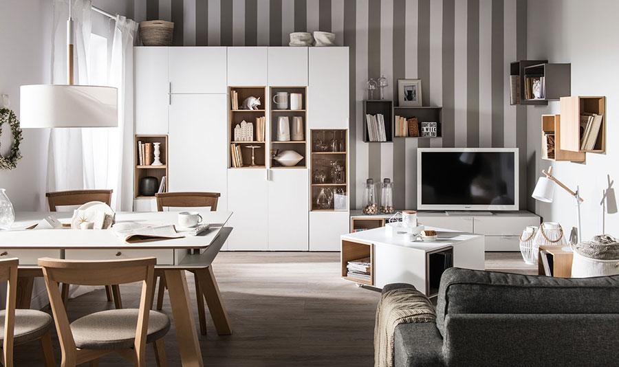 Salon design scandinave 4YOU