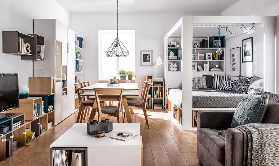 Studio design scandinave 4You