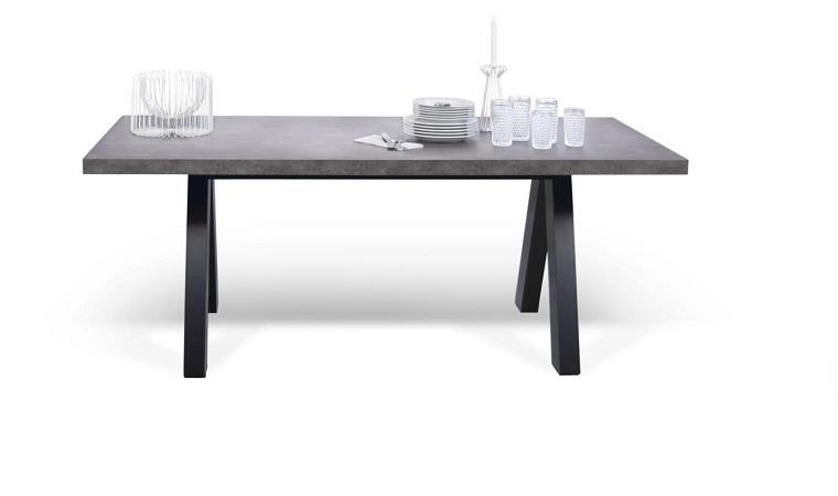 table urbaine
