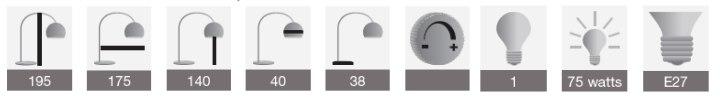 lampe design discount