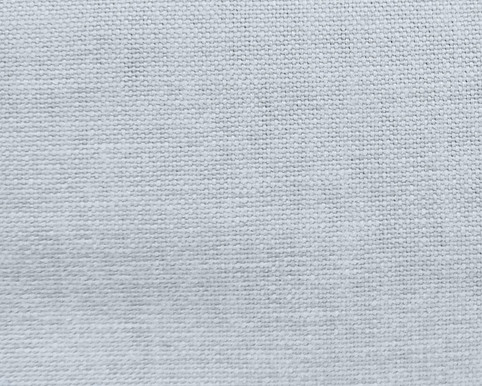 Tissu bleu clair
