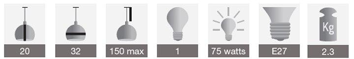 vente lampes design