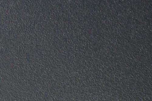 Armature en aluminium anthracite