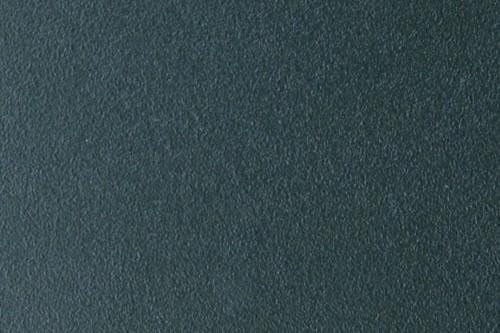 Armature en aluminium vert foncé