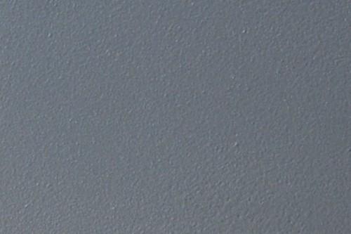 Armature en aluminium gris