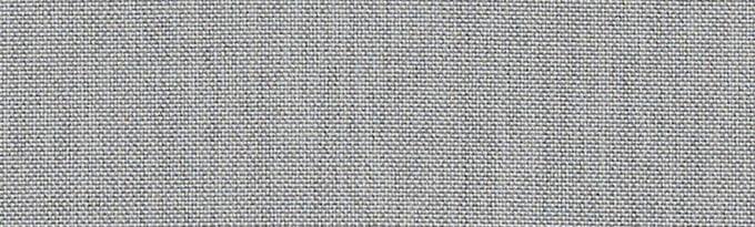 matelas tissu gris