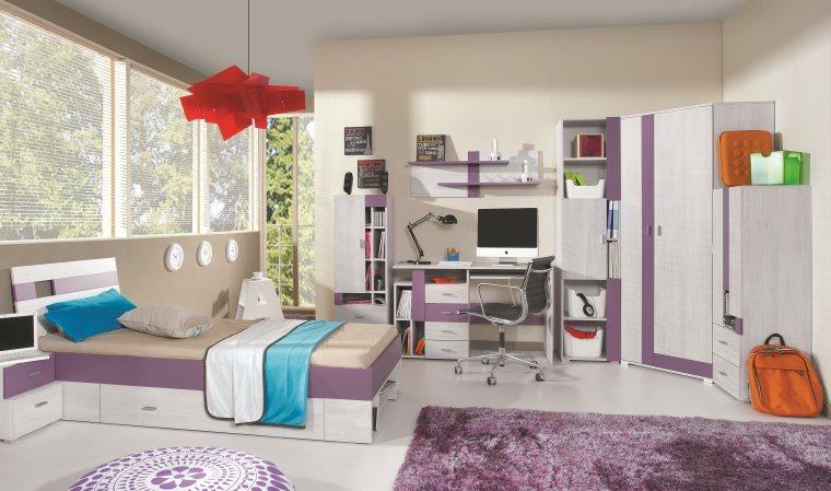 meubles chambre enfant Joy