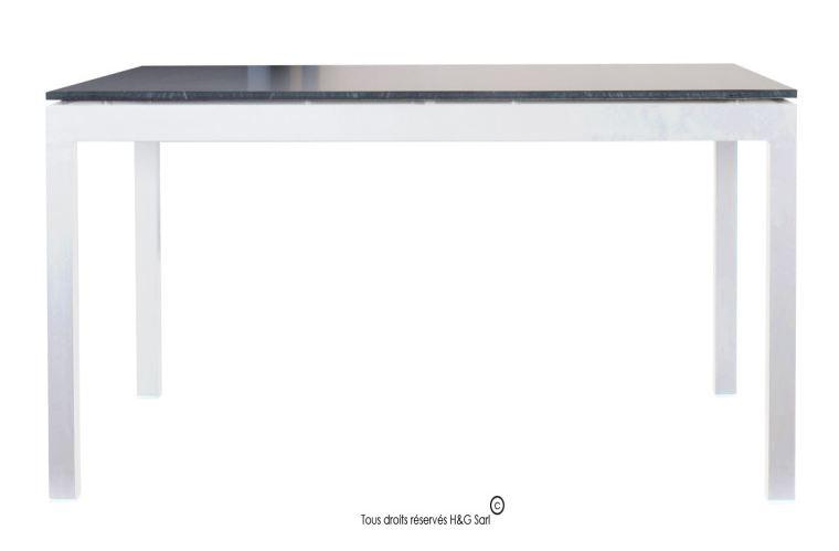 Table basse PANAMA pour salon de jardin luxe