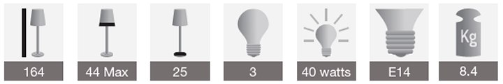 lampes design discount